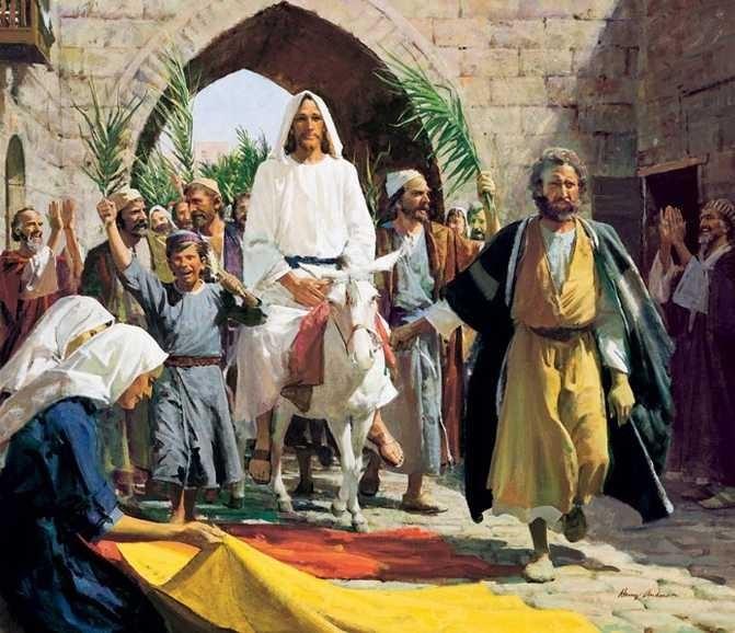 Real y muy Ilustre Hermandad del Stmo. Cristo de la Luz - Dalías ...